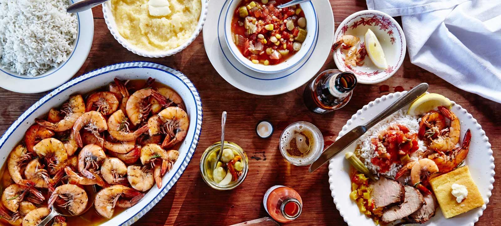 Best Soul Food Restaurants Charleston Sc